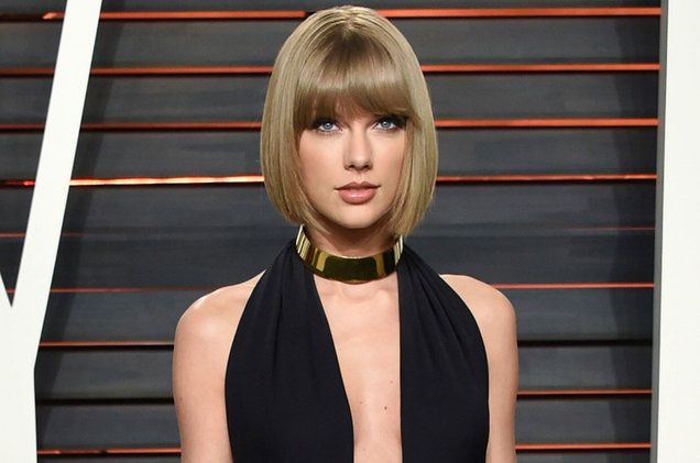Why Taylor Swift Trademarks Her Lyrics And Why Other Acts May Follow Suit | Billboard
