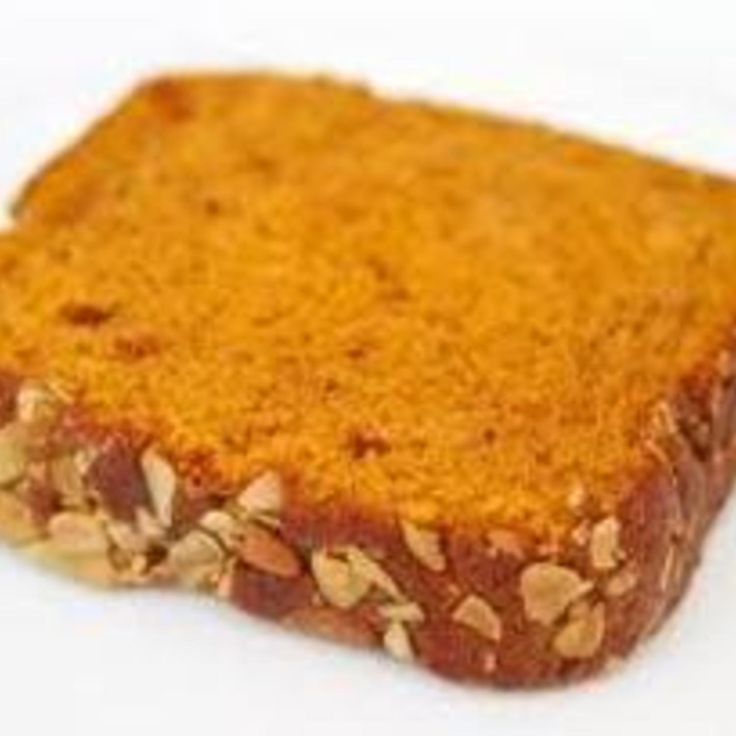 A great copycat recipe for Starbucks pumpkin bread just in time for the holidays.