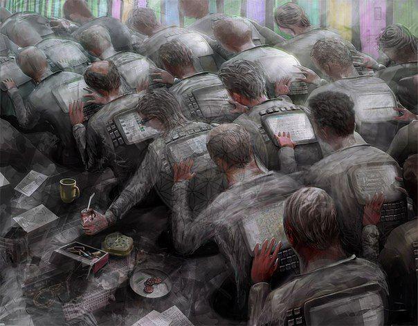 #Месседж Свобода и равенство несовместимы. Свобода есть прежде всего право на неравенство. Равенство есть прежде всего посягательство на свободу, ограничение свободы. Свобода живого существа, а не математической точки, осуществляется в качественном различении, в возвышении, в праве увеличивать объём и ценность своей жизни. Равенство же направлено против всякого качественного различия и качественного содержания жизни, против всякого права на возвышение.    © Николай Бердяев