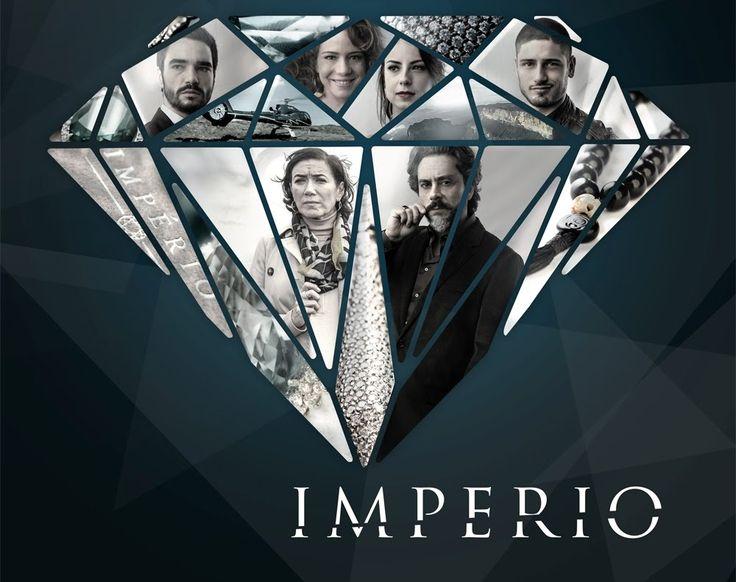 Imperio (en portugués: Império) es una telenovela brasileña producida y emitida por la cadena de televisión Rede Globo desde el 21 de jul...