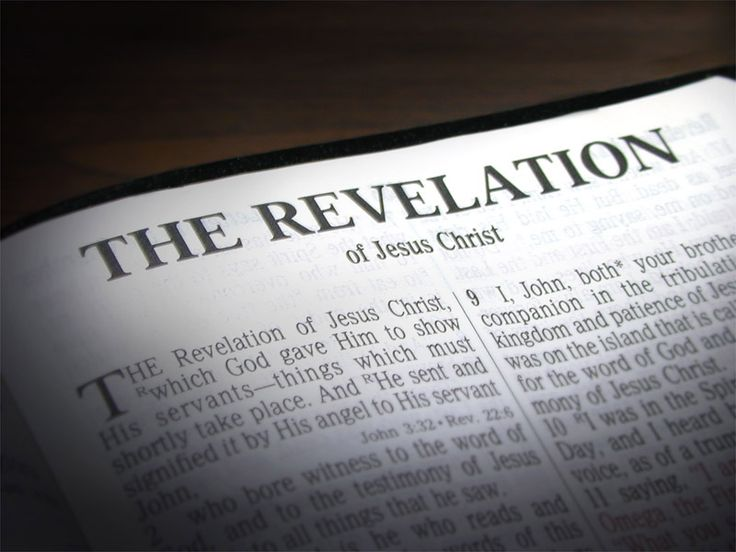 By John Thiel We are looking at the book of Revelation from the perspective of Christ. There are many prophetic pictures. Isaiah 29:11 And the vision of all is become unto you as the words of a boo…