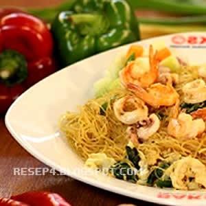 resep bihun goreng sederhana - http://resep4.blogspot.com/2013/05/resep-bihun-goreng-sederhana.html