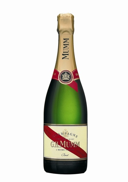Image detail for -GH Mumm | Odom Corporation Wholesale Beverage Distributors