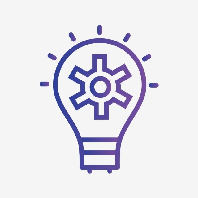 Vector Strategy Icon Strategy Icons Business Icon Bulb Icon Png And Vector With Transparent Background For Free Download Business Icon Instagram Logo Vector