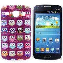 Forro Samsung Galaxy Core Piolín Modelo 1  $ 23.224,37