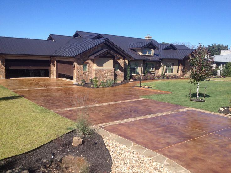 736 552 Exterior Pinterest Backyard And House
