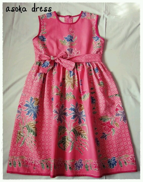 Dress you can see