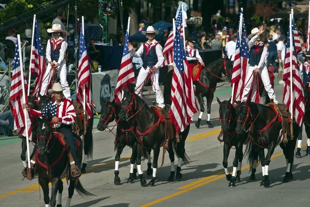 july 4th parade greeley co