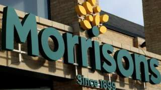 Amazon expands Morrisons grocery delivery deal Nov 2016