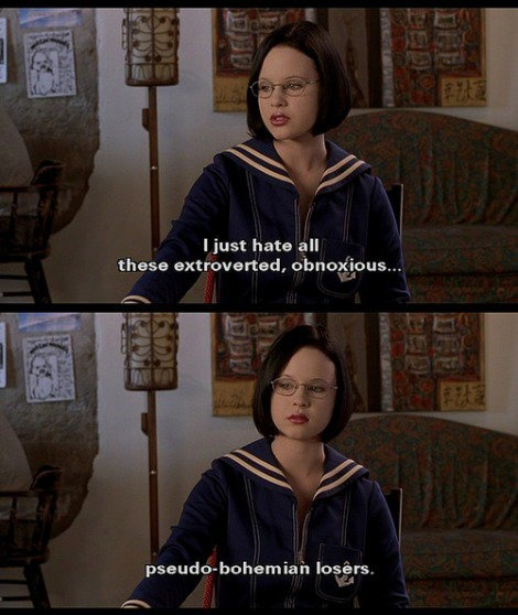 "21 ""Ghost World"" Quotes That Defined Your Adolescence"