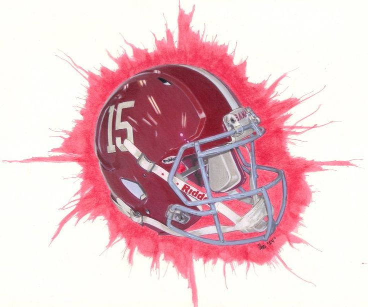 Best 25 Alabama Football Helmet Ideas Only On Pinterest