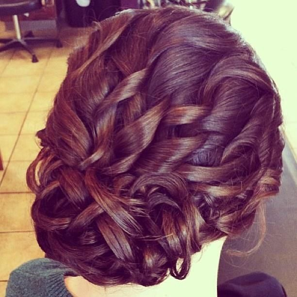 Prom Wedding Hairstyles: 94 Best Images About Hair Competition Ideas On Pinterest