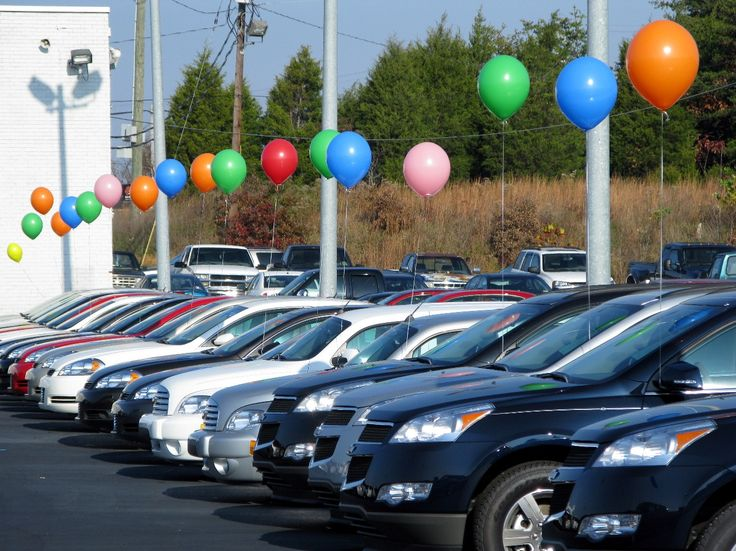 Don't Take Out a Car Loan Before Reading This Buying