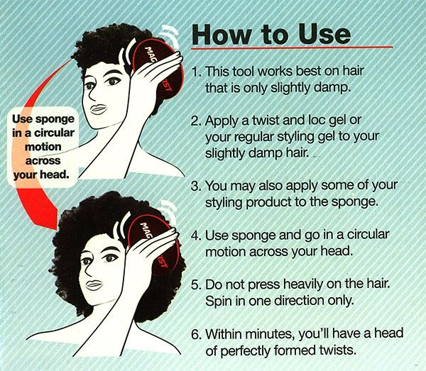 Going Natural Hair Tips