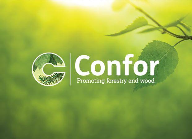 Confor Logo http://firefly-uk.com