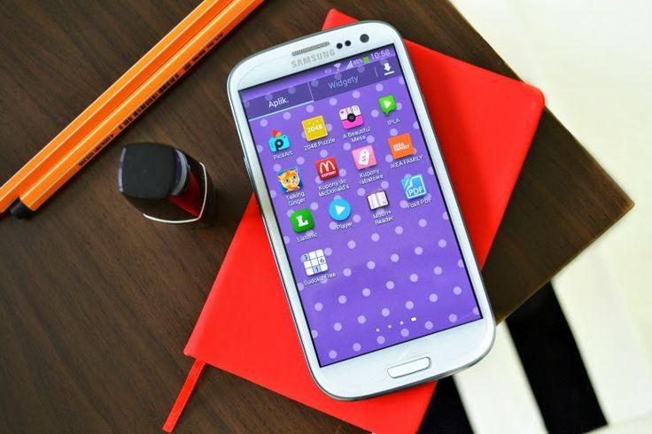 aplikacje na Androida - cz.II