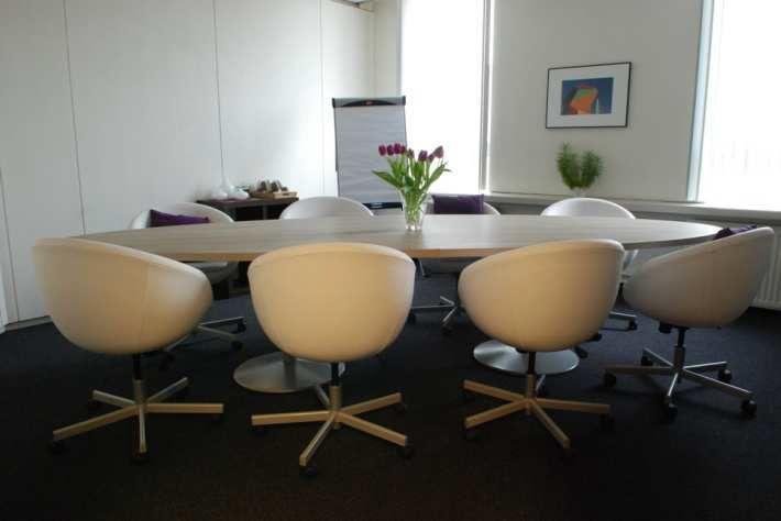 Zoek je een vergaderruimte Goodplace2work.com