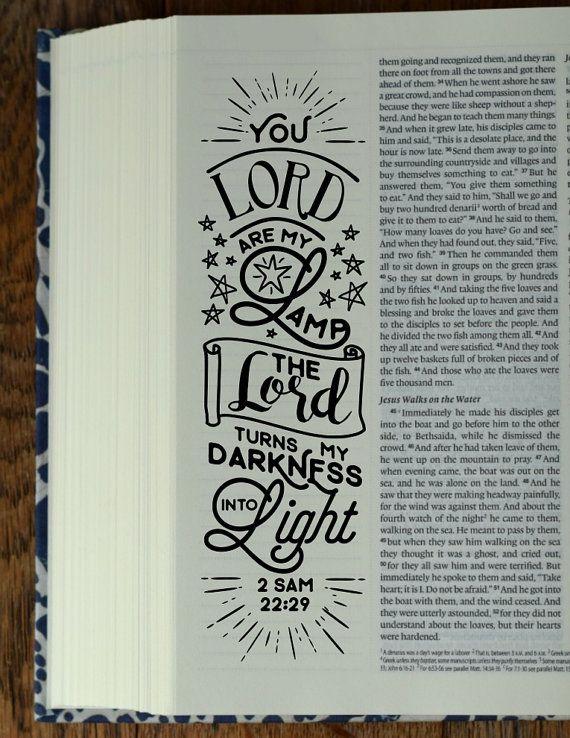 SAMUEL 4 Bible journaling printable templates illustrated