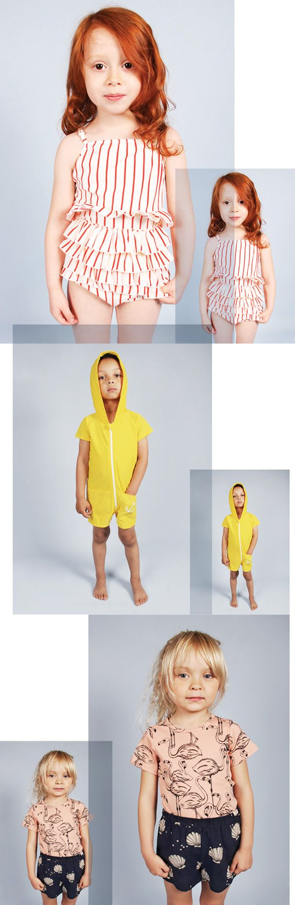 Sneak Peek: Mini Rodini SS13 >> FIRST ITEMS NOW ONLINE !!