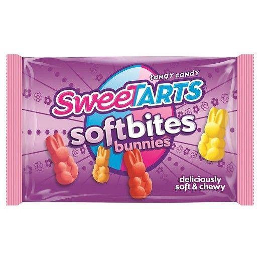 SweeTARTS Easter Soft Bites Bunnies - 11 oz : Target
