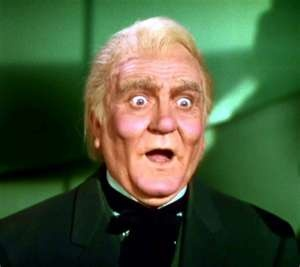 (Frank Morgan) ~ The Wizard of Oz, Released: 1939