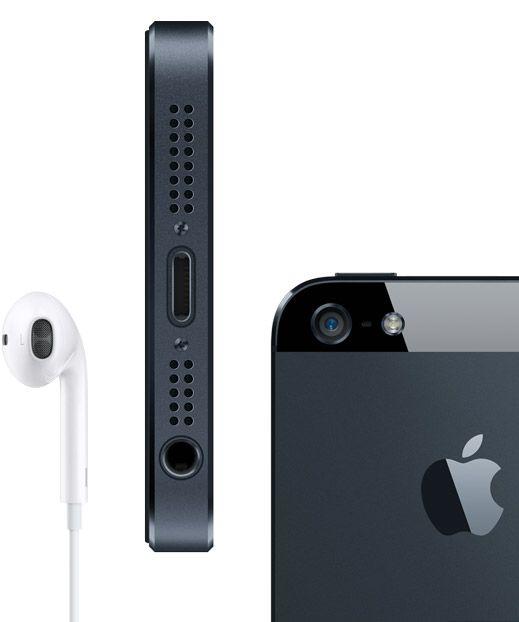 Test vanuit iphoneApple - iPhone 5 - De dunste, lichtste en snelste iPhone ooit.