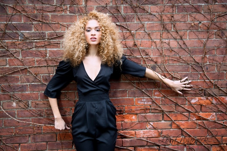 America's next top model Nastasia Scott. Styled by Dawn of ... Nastasia