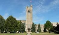 Find Best Education: The University of Western Ontario (Canada)