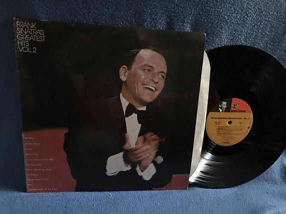 Vintage Frank Sinatra  Greatest Hits Vol.2