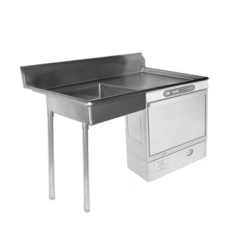 Dirty Kitchen Table: 33 Best RRH Food Truck Kitchen Images On Pinterest