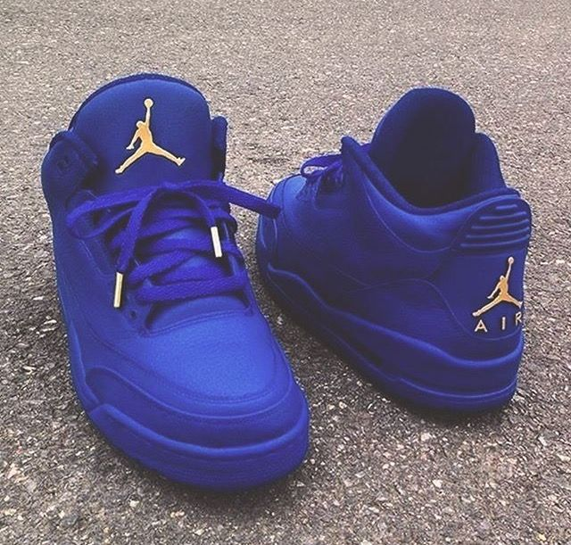 jordan women shoes blue