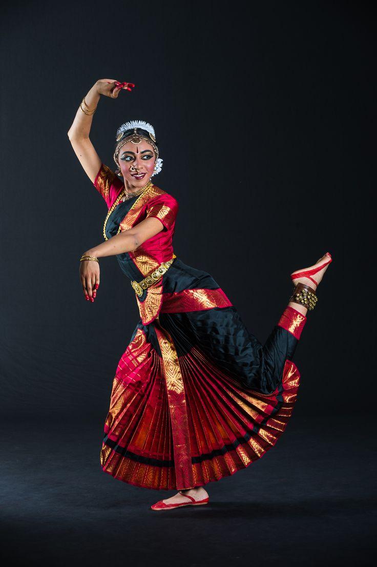 how to learn bharatanatyam dance step by step