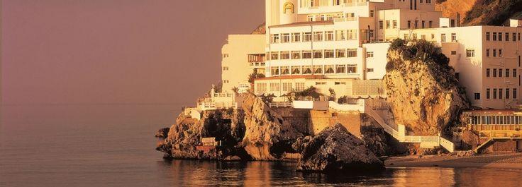 Home   Gibraltar Hotel   4 Star Hotel in Gibraltar   Caleta Hotel