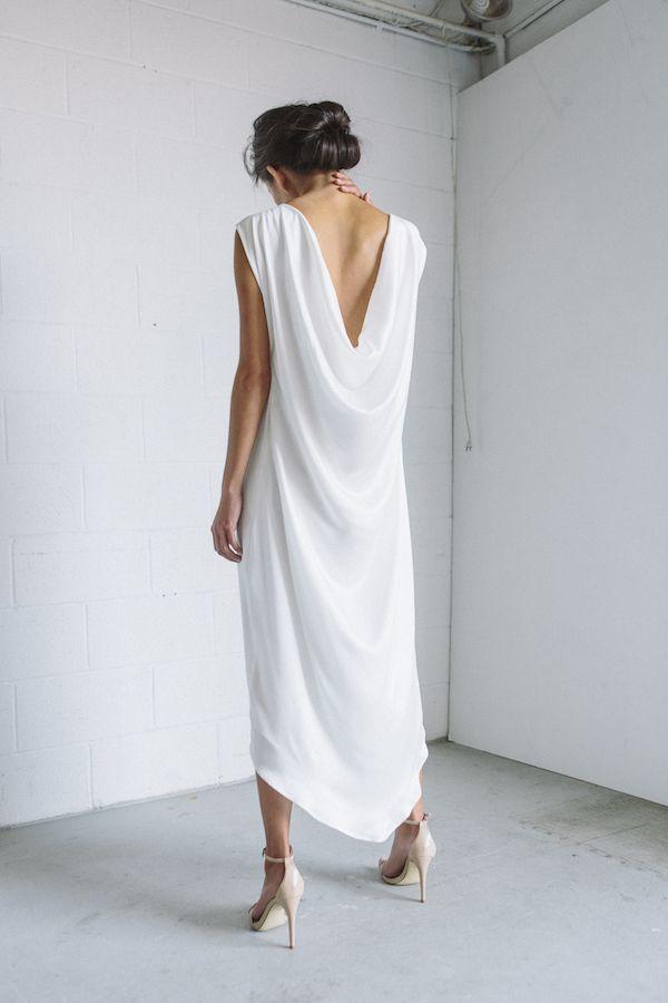 Mosható, vasalható menyasszonyi ruhák, amik a nagy nap után is viselhetőek