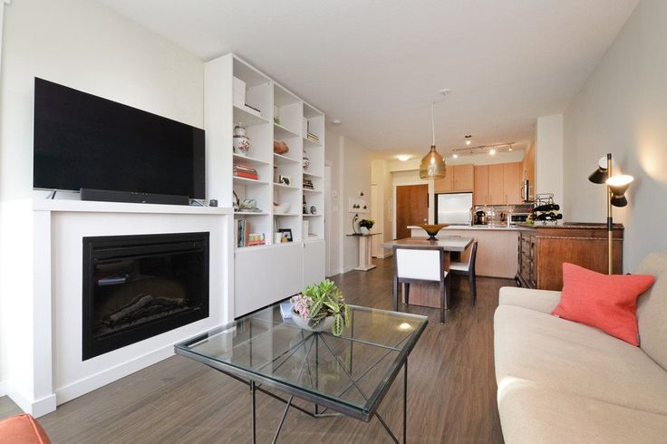 204 159 W 22ND STREET - Central Lonsdale Apartment/Condo for sale, 1 Bedroom (R2138886)