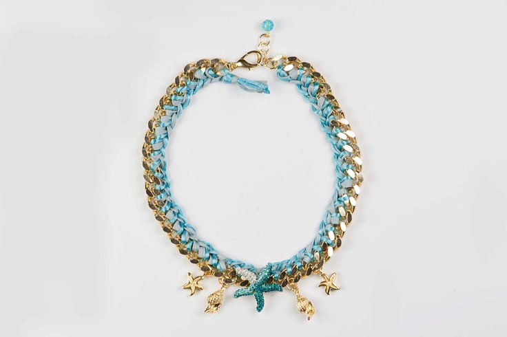 Necklace Sea Bliss