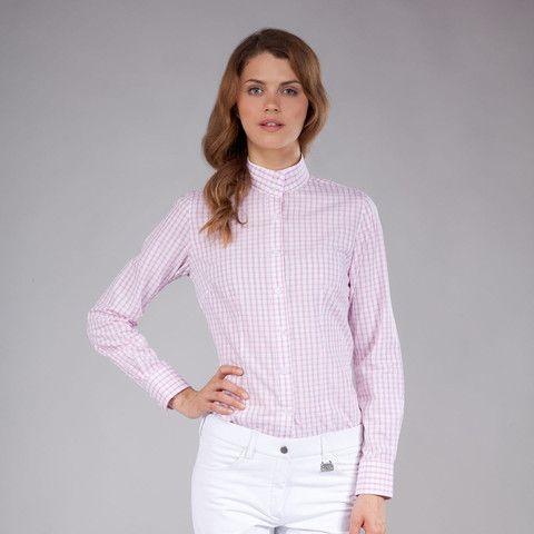 B Veritgo Paris Women's Long Sleeve Competition Shirt