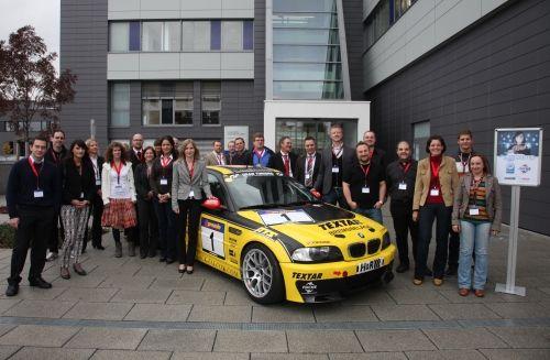 Bilanz, Feedback und Fotos blicken auf das 1. CarCamp am 12. Oktober 2012 bei Fuchs Schmierstoffe in Mannheim zurück.