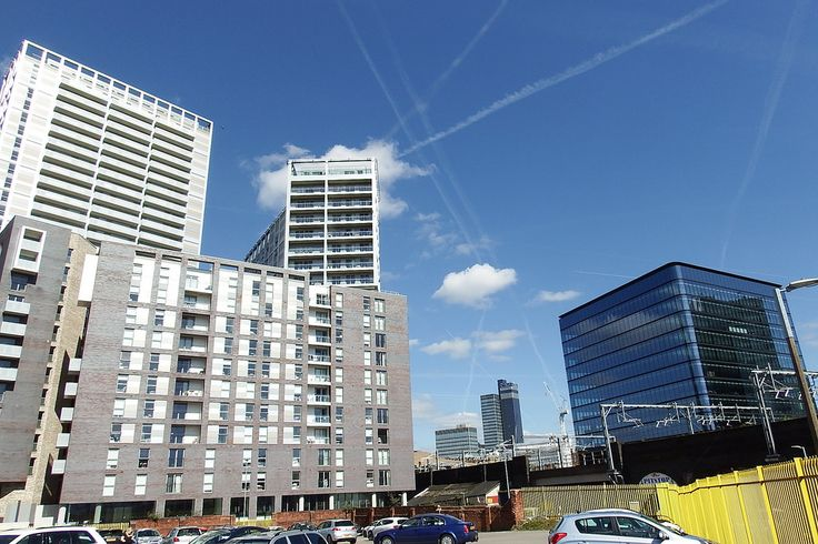 The Greater Manchester Photo Thread - Page 98 - SkyscraperCity