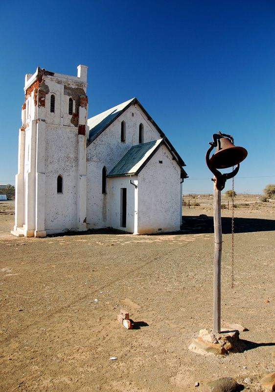 Klipplaat, Eastern Cape South Africa - spent first 3 years of my life in this small town