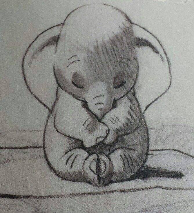 Dumbo – Elisabeth Winkler – #Dumbo #Elisabeth #Win … – #Dumbo #Elisabeth