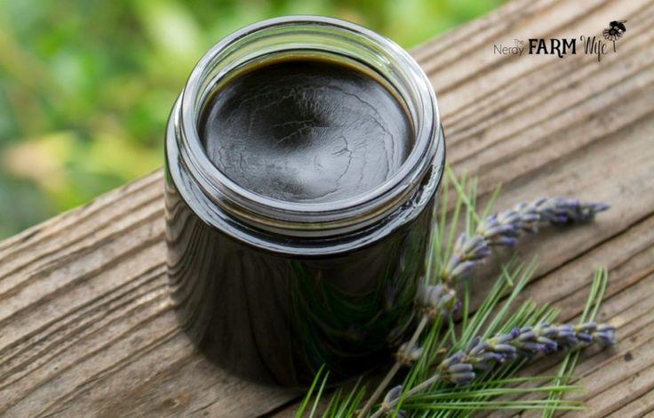 how to make coal tar ointment
