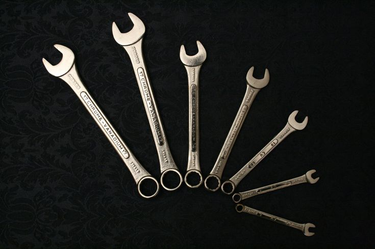 To Wrench, Or Not To Wrench