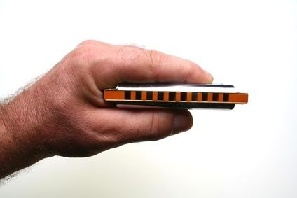 Is it easy to play a harmonica? - Quora