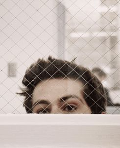 When I hear someone talking about teen wolf