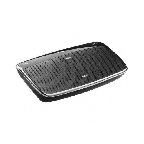 New Speakers Bluetooth Jabra CRUISER2 II  In-Car Speakerphone talk when driving  #Jabra