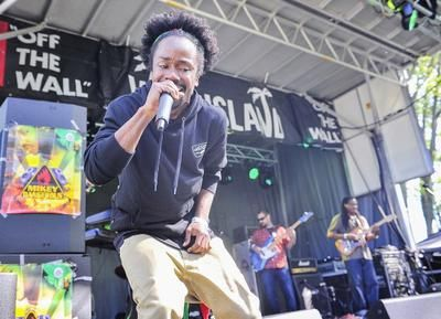 Montreal, Canada Born and raised in Kingston Jamaica, Canadian Reggae artist Mikey Dangerous has been infusing the musical landscape with quality Reggae