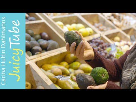 Velg riktige råvarer/Choosing Great Produce - YouTube
