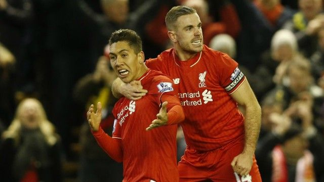 Roberto Firmino's Curled Goal Highlights LFC's...: Roberto Firmino's Curled Goal Highlights LFC's Thriller Vs. Arsenal… #PremierLeague