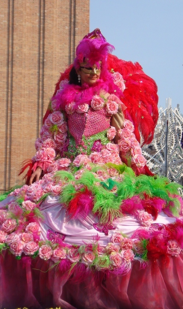 Eccezionale 51 best Carnevale images on Pinterest | Carnivals, Costumes and  ZA39